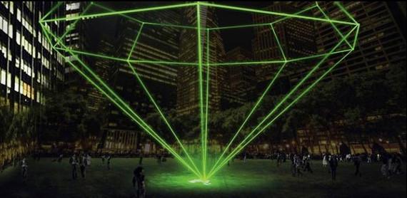 ЦСИ МАРС объявляет конкурс на участие в Фестивале «Новые технологии в искусстве».