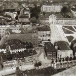 Любляна, Площадь Конгрессов и Парк Звезда
