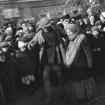"""Михаил Прехнер """"Колхозный праздник"""" 1934"""