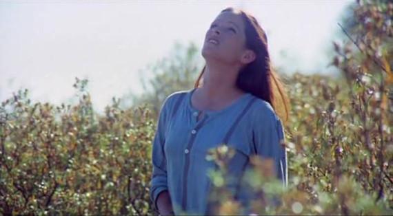 Показ фильма Карлоса Сауры «Анна и волки».