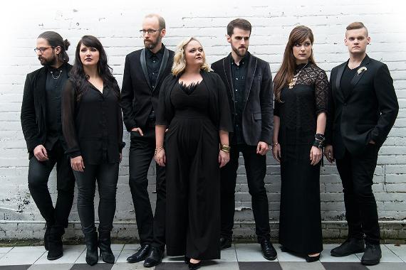 The Swingle Singers (Великобритания).