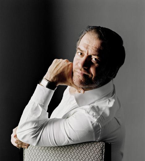 Валерий Гергиев. Фото: Marco Borggreve