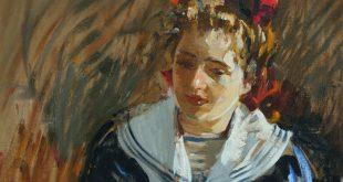 Михаил Шемякин. Совсем другой художник.