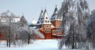 Музей-заповедник «Коломенское» отметит 95-летие.