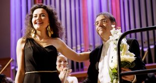 V Международный фестиваль вокальной музыки «Опера Априори». Французское барокко.