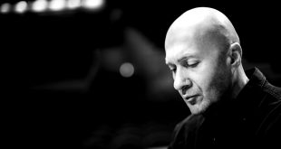 Антон Батагов. Вечерний гимн. Концерт - презентация альбома.
