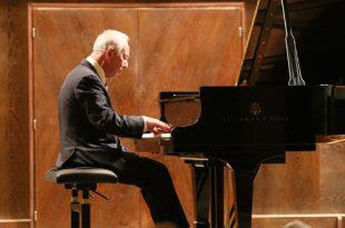 Тигран Алиханов. Концерт фортепьянной музыки.