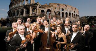 Камерный оркестр I Virtuosi Italiani. Вивальди.