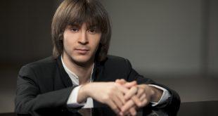 Ян Латам-Кёниг, Филипп Копачевский и Национальный филармонический оркестр России.