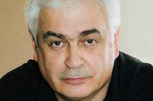 Валерий Полянский и Государственная академическая симфоническая капелла России.