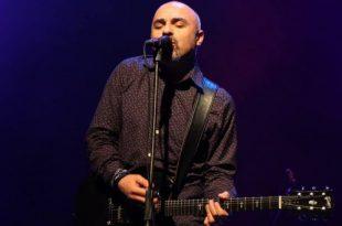 Леван Ломидзе – 25 лет группе «Blues Cousins».