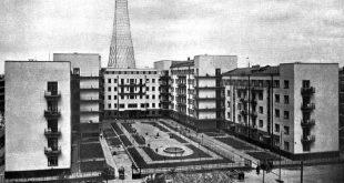 Лекция «Первые шаги советской власти: от плана монументальной пропаганды к домам-коммунам».