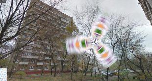 Андрей Слащилин. Три поворота налево.