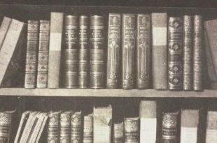 Уильям Генри Фокс Тальбот. У истоков фотографии.