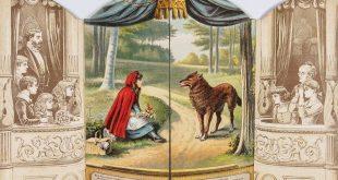 Животные в сказках. К неделе детской книги: редкие книги с «живыми картинками» и иллюстрации конца XIX – XX веков