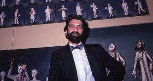 Ставки на гласность. Аукцион «Сотбис» в Москве, 1988.