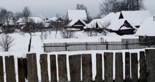 Фотовыставка «Зимние узоры».