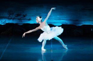 П.И. Чайковский. Балет «Лебединое озеро». Государственный Академический Театр Классического Балета.