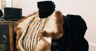 Лекция «Мода 19 века». Цикл «История моды и стиля».