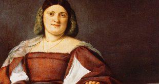 Лекция «Мода эпохи Возрождения». Цикл «История моды и стиля».