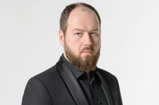 Хор Сретенского монастыря, Никон Жила. Духовная музыка русских композиторов.