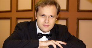 Алексей Чернов. Владимир Понькин. Вебер, Моцарт, Бетховен.