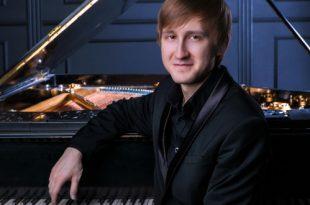 Юрий Симонов, Оркестр Московской филармонии, Дмитрий Маслеев.