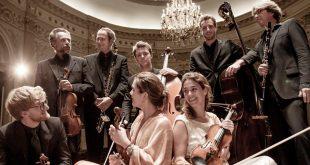 Камерата Королевского оркестра Консертгебау. Камерные вечера. Вагнер и Малер.