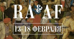 Russian Art & Antique Fair.