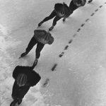 "Лев Бородулин ""На вираже"" Уфа, 1957"