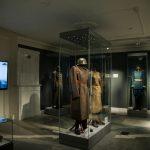 Экспозиция и экспонаты выставки.