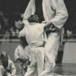 """Лев Бородулин """"В разных весовых категориях. 9-е Маккабианские игры"""" 1973"""