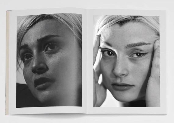 Лекция Марго Овчаренко «Портрет в современной фотографии».