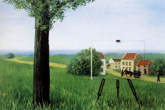 Лекция Александра Евангели «Внутри и вне картины: история пространства в живописи».