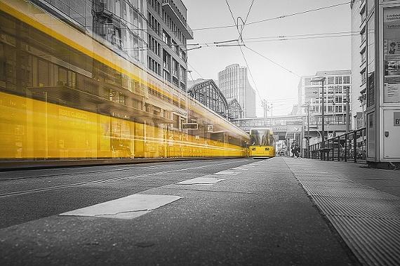 Рене Хартман. Улица хочет быть зданием – идеи и реальность в автомобильной утопии.