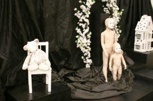 Выставка-подведение итогов программы «Фабричные мастерские. Сессия IV».