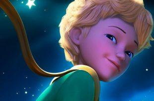 Сказка «Маленький принц» с Чулпан Хаматовой.