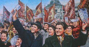 Выставка Living Together. Специальный проект Russian Art & Antique Fair.