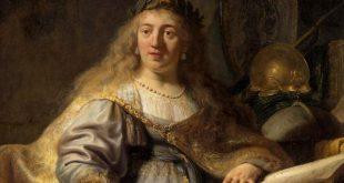 Эпоха Рембрандта и Вермеера. Шедевры Лейденской коллекции.