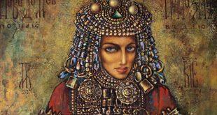Валерий Миронов. Культурный код космического сознания.