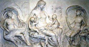 Лекция Анны Пожидаевой «Доолимпийские боги. Гиганты и Титаны».