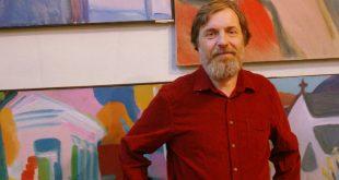 Творческая встреча с художником Ильёй Комовым.