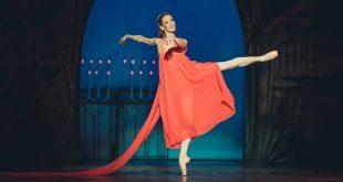 Прима Театра классического балета Екатерина Березина станцует Джульетту в Кремле.