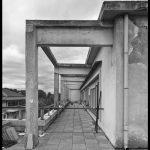 Фотопроект о знаменитом туринском дворце архитекторов Джузеппе Пагано и Джино Леви Монтальчини.