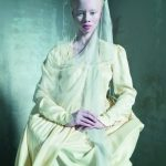 #22 The Princess of Hearts 2 - Thando Hopa