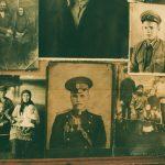 Фотодокументальный проект по маршруту отступления Белой армии в Сибири в начале 1920 года.