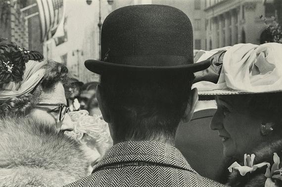Modernist Documentary: фотографии Леона Левинстайна.