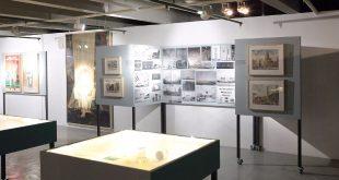 Городской дизайн — дискуссия в Музее Москвы.