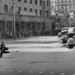 """Леонид Лазарев """"Штрихи детства"""" 1957"""