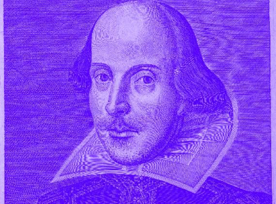 Проекты памятника Уильяму Шекспиру в Москве.